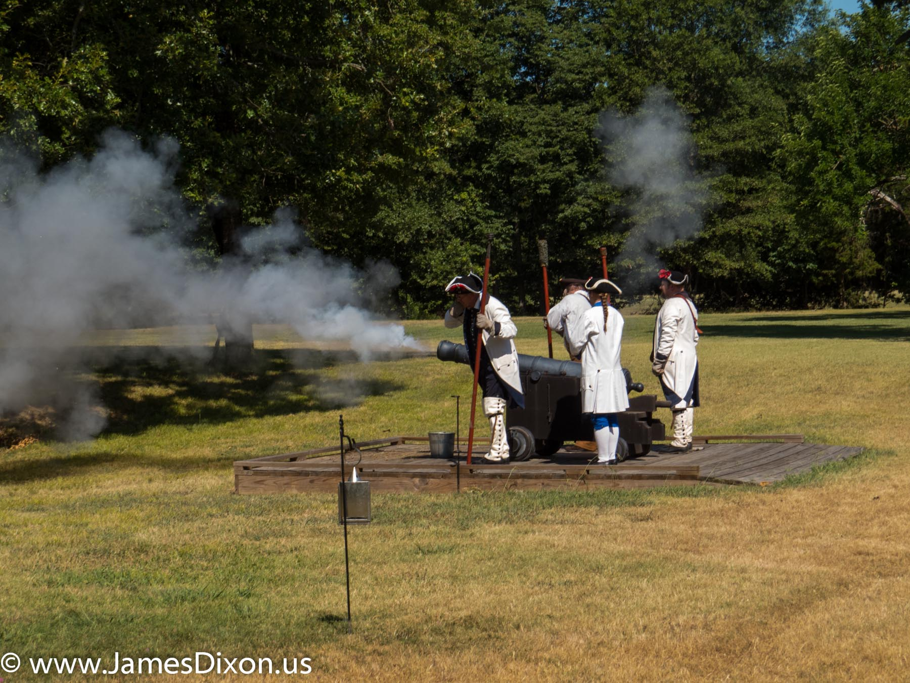 cannon-arkansas-post-national-memorial-july-2013-3084
