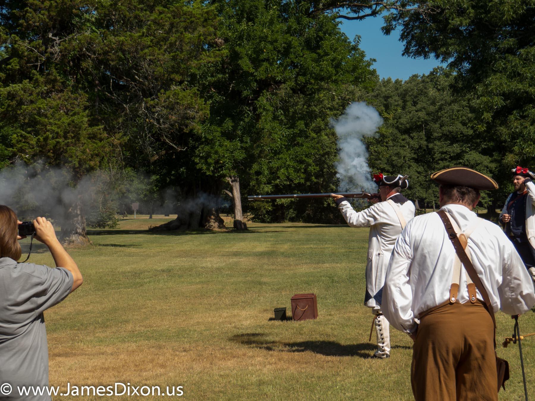 musket-arkansas-post-national-memorial-july-2013-3083